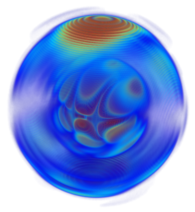 Strong light-matter interactions and Optimal control Theory main image