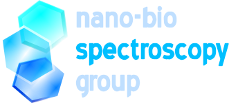 Our logo - Nano-bio Spectroscopy Group Home